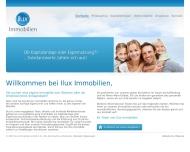 Bild ILUX Immobilien Handels und Verwaltungs GmbH & Co. KG