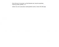 Bild Webseite Industrie-Apotheke, Apotheker Hanns-Friedrich Carstens Hamburg