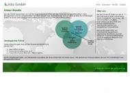 Bild Webseite ISBS Endingen am Kaiserstuhl