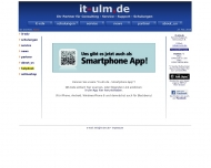 Bild it-ulm.de Service-Support-Schulung e.K.