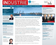 Bild IVH-Industrieverband Hamburg e. V.