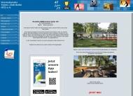 Bild Webseite Internationaler Tennis-Club Berlin (ITC) Berlin