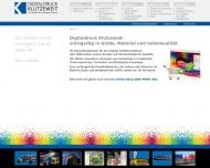 Bild Digitaldruck Nürnberg Klutzeweit GmbH & Co. KG