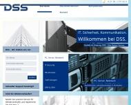 Bild DSS Data System Service GmbH