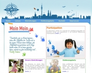Bild Die Lotsen, Hanseatische Gesellschaft für Kinder- und Jugendhilfe mbH