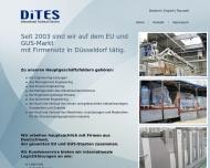 Bild DiTES International Technical Service e.K.