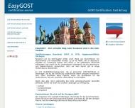 Bild EasyGOST Service Ltd. & Co. KG