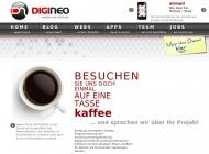 Bild Digineo GmbH