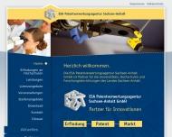 Bild ESA Patentverwertungsagentur Sachsen-Anhalt GmbH
