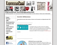 Bild EspressoPool Vertriebsgesellschaft mbH