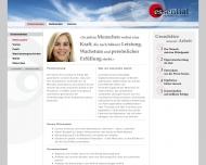 Bild essentialbusiness excellence GmbH