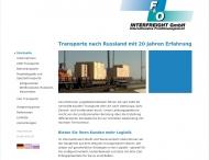 Bild F & O Interfreight GmbH