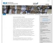 Bild Europäische LizenzierungsSysteme GmbH