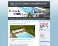 Eumax augsburg