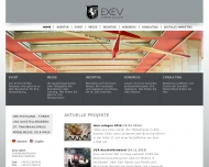 Bild EXEV GmbH - Exhibitions and Events