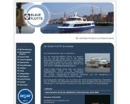 Bild Fahrgastschifffahrt Thomas & Dieter Schütt OHG