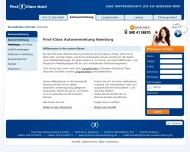Bild First - Class Autovermietung GmbH