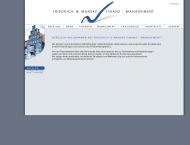 Bild Friedrich & Manske Finanz-Management OHG