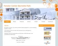 Bild Fenster-Center BecheltePark GmbH