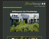 Bild Floraldesign Verwaltungs GmbH