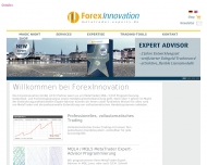 Bild ForexInnovation GmbH