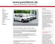 Bild Gast-Service GmbH