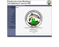 Bild Fischereiverein Marburg und Umgebung e.V.