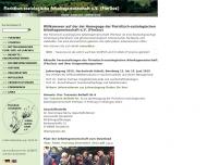 Bild Floristisch-Soziologische Arbeitsgemeinschaft e.V.