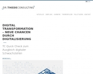 Bild Dr. Thede Consulting GmbH