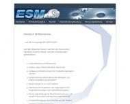 Bild ESM GmbH