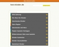 Bild Webseite Elterninitiative herzkranker Kinder, Köln Köln