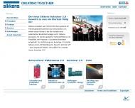 Bild Sikkens Autolacke-Service GmbH