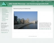 Bild GKU GmbH Planungs- und Sanierungsgesellschaft