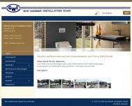 Bild GWI Gas-Wasser-Installation GmbH