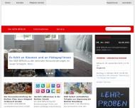 Bild Gewerkschaftliche Wirtschafts-, Verlags- und Veranstaltungs-GmbH -