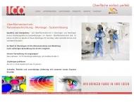 Bild JCO - Joachim Caps Oberflächentechnik e.K.
