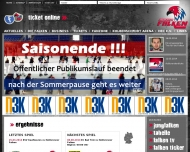 Bild Heilbronner Falken GmbH