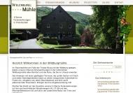 4 Sterne Ferienwohnungen Wildburgm?hle in Treis-Karden an der Mosel