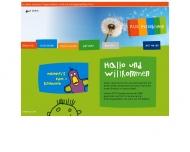 Bild Kindertagesstätte Pusteblume GmbH