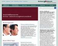 Bild Kirchner + Robrecht GmbH