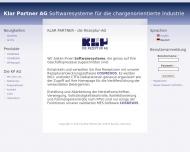 Bild Klar Partner AG