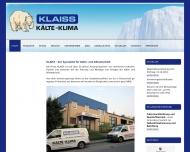Bild Klaiss GmbH Apuso Lüftungstechnik