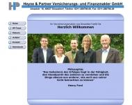 Bild HP Heyne und Partner Versicherungs- und Finanzmakler GmbH