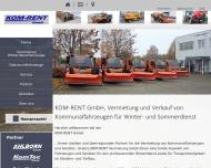Bild KOM-RENT GmbH