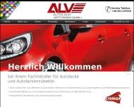 Bild ALV Autolack-Vertriebs GmbH