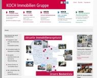 Bild Koch Immofonds Düsseldorf III GmbH & Co. KG