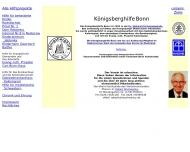 Bild Königsberghilfe Bonn e.V.