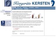 Bild Hörgeräte Kersten Nord GmbH Trockenrasierer-Zentrale