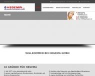 Bild Webseite  Meckesheim