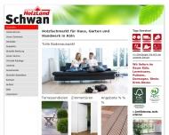 Bild Holzfachmarkt SCHWAN GmbH